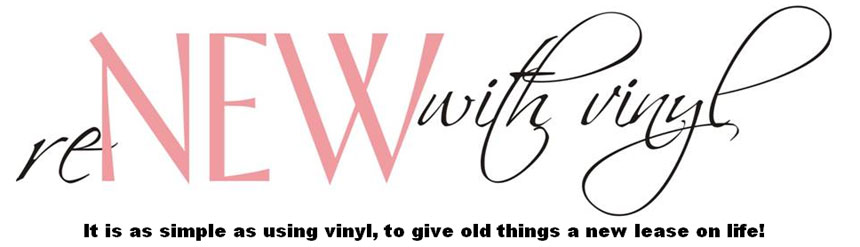 Dewaal Art - Renew with Vinyl